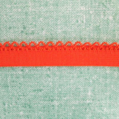 Elastic - Orange