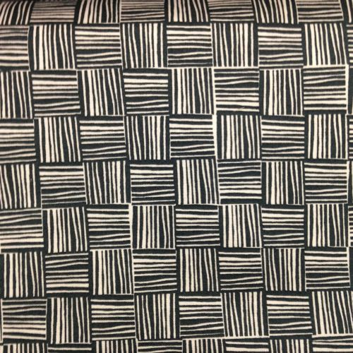 Parquet Fabric by Lotta Jansdotter
