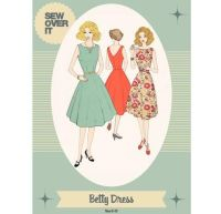 Sew Over It - Betty