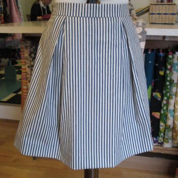 4. Skirt in a Day -  Saturday 8th February