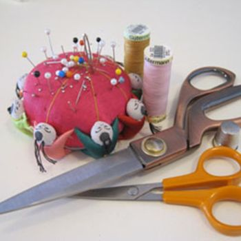 6.  Let's Get Sewing Level 1 -  Saturday 4th April