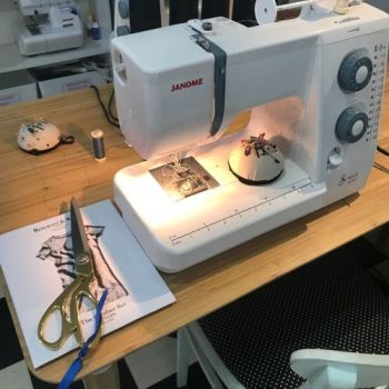 3. Beginners Dressmaking - Tuesday 10th March