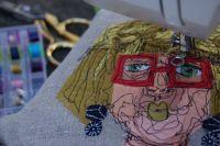 3. Machine Embroidery Saturday 9th November