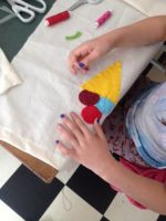 1. Let's Get Sewing Kids -  Saturday 19th October