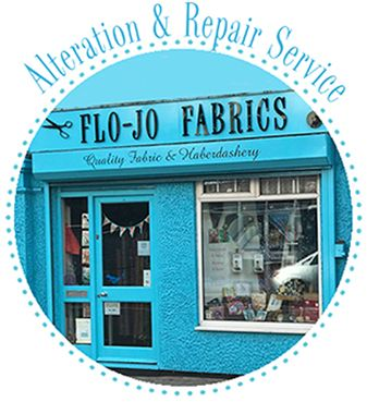 Flo-Jo Alteration and repair Service