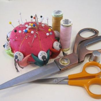 4. Let's Get Sewing Level 1 -  Saturday 21st March