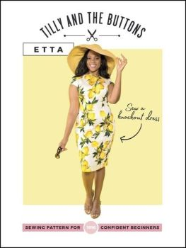 Tilly and the Buttons - Etta Sewing Pattern