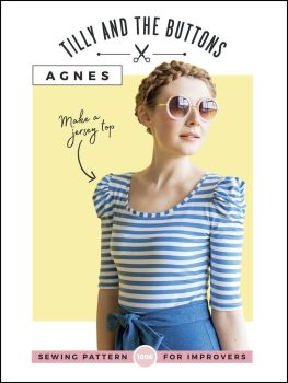 Tilly and the Buttons - Agnes Sewing Pattern