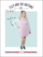 Tilly and the Buttons - Cleo Sewing Pattern