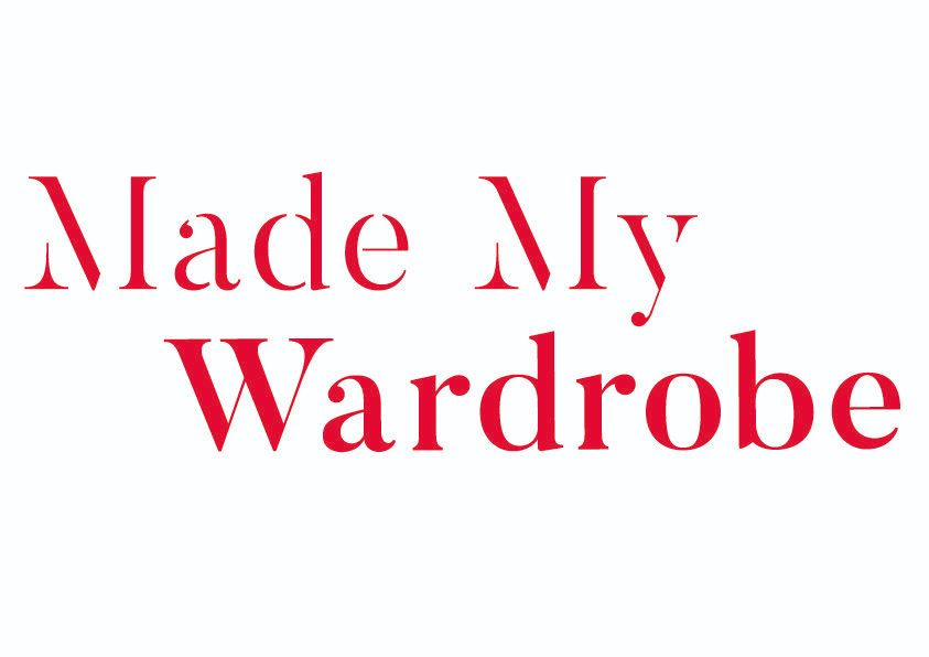 Made My Wardrobe