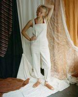 Made My Wardrobe - Greta Dungaree  Sewing Pattern