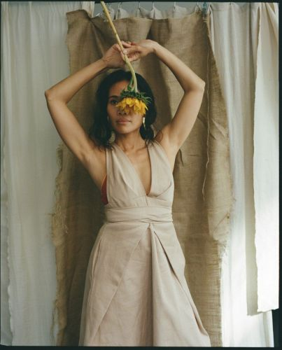 Olivia Dress Sewing Pattern