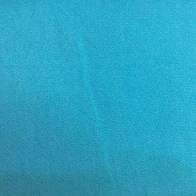 Turquoise Denim