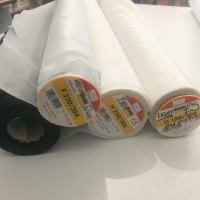 Vileline  fusible interfacing.