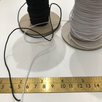 Small cord elastic 1mm