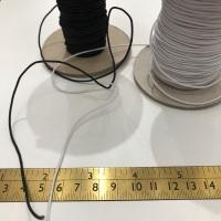 Elastic -cord  1mm