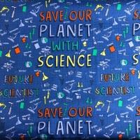 Future Scientist by Craft Cotton Company