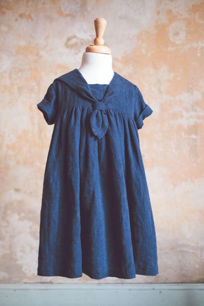 Merchant and Mills - Skipper Childrens Dress