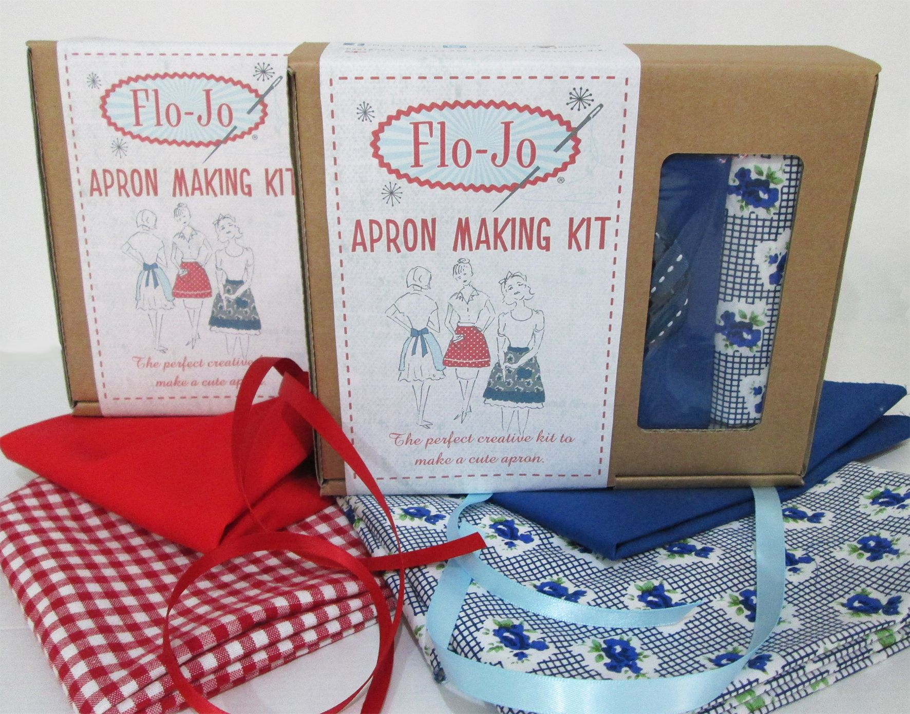Flo-Jo Apron Kit