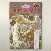 Flo-Jo Knicker Kit - Sunflower