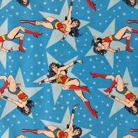 Wonder Woman by Craft Cotton Company