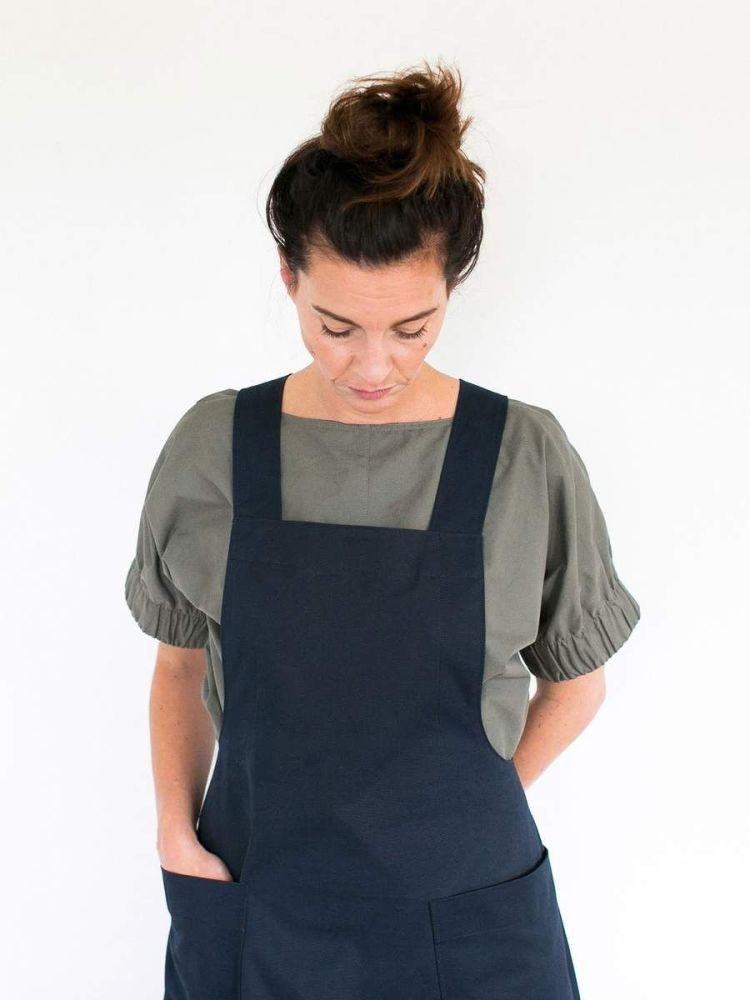 Assembly Line - The Apron Dress