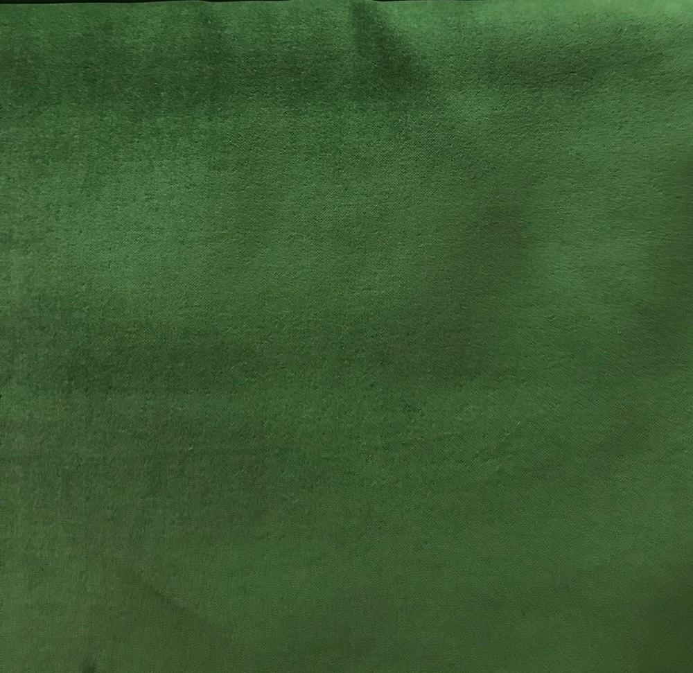 Velvet - Olive Green