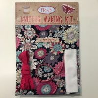 Flo-Jo Knicker Kit - Pinks