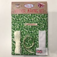 Flo-Jo Knicker Kit - Emerald