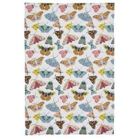 Cotton Tea Towel -  Butterfly