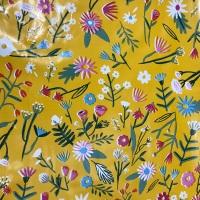 Oilcloth - Summer Garden