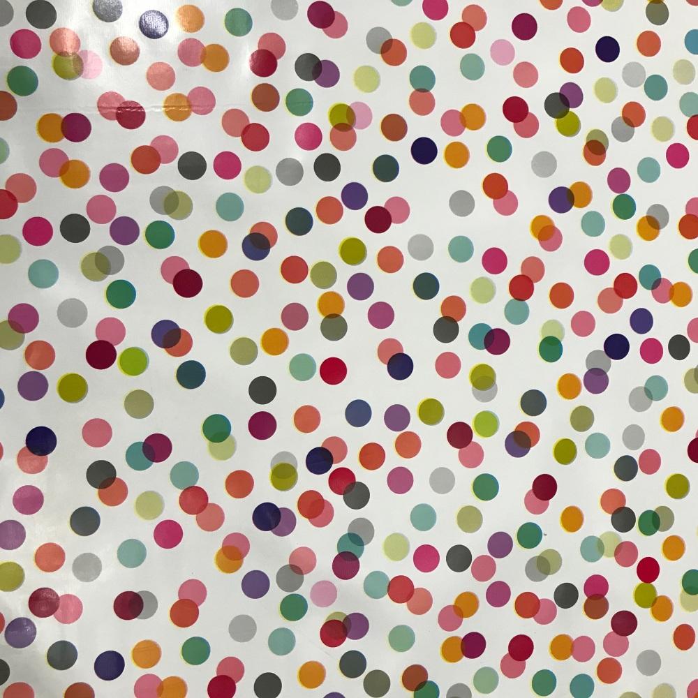 Oilcloth - Confetti
