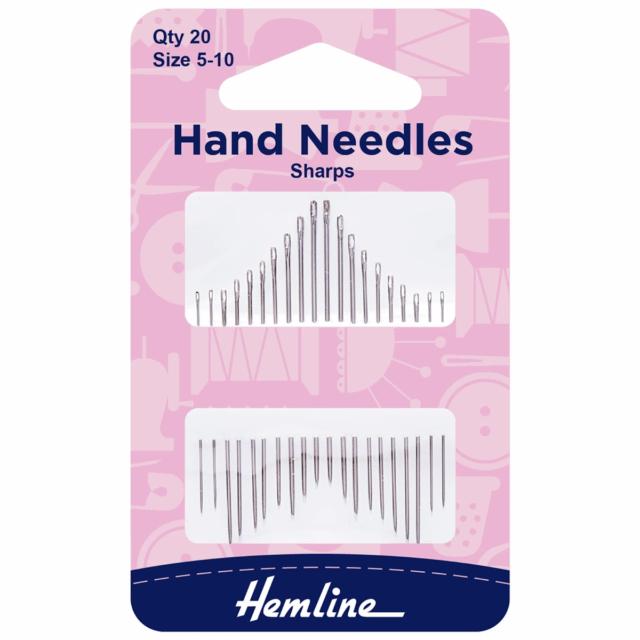 Hemline - Hand Needles
