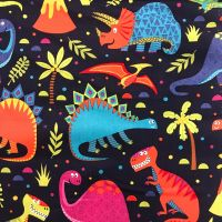 Dino World by Craft Cotton Company