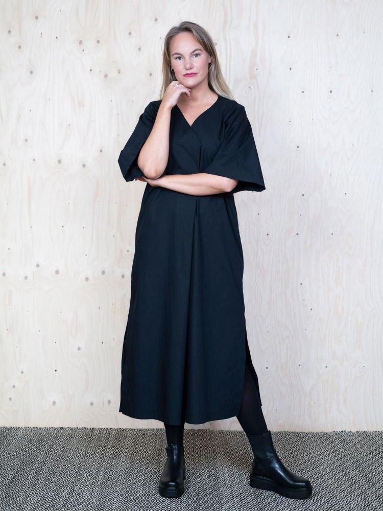 Assembly Line - Kaftan Dress