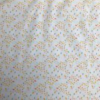 Organic Cotton - Confetti White