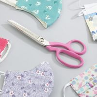 William Whitely Scissors 8