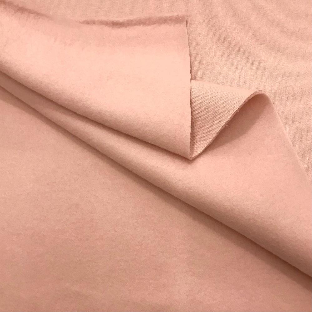 Sweat Jersey- Pink