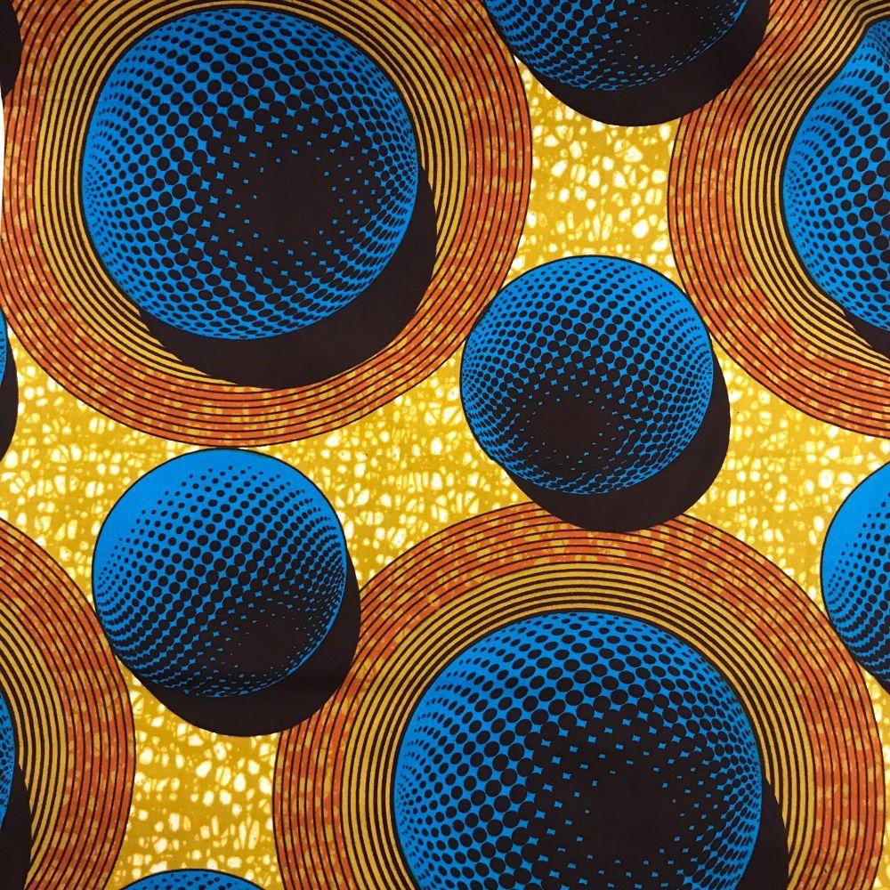 Wax Cotton - Sphere