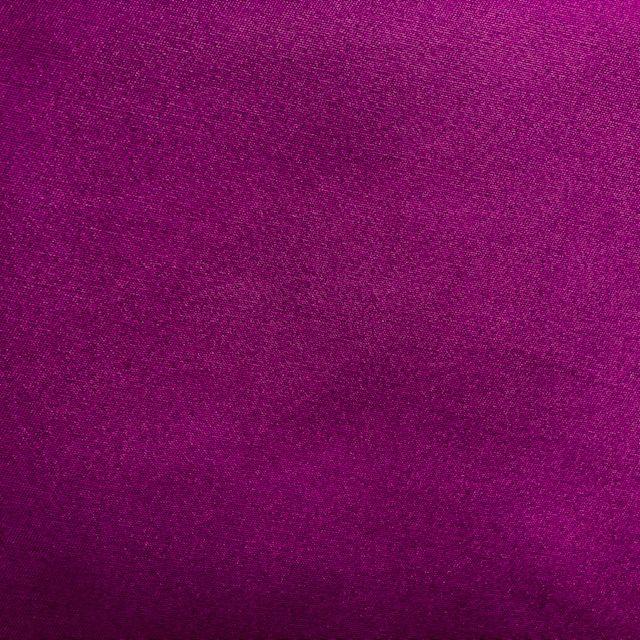 Purple Elastic  Twill
