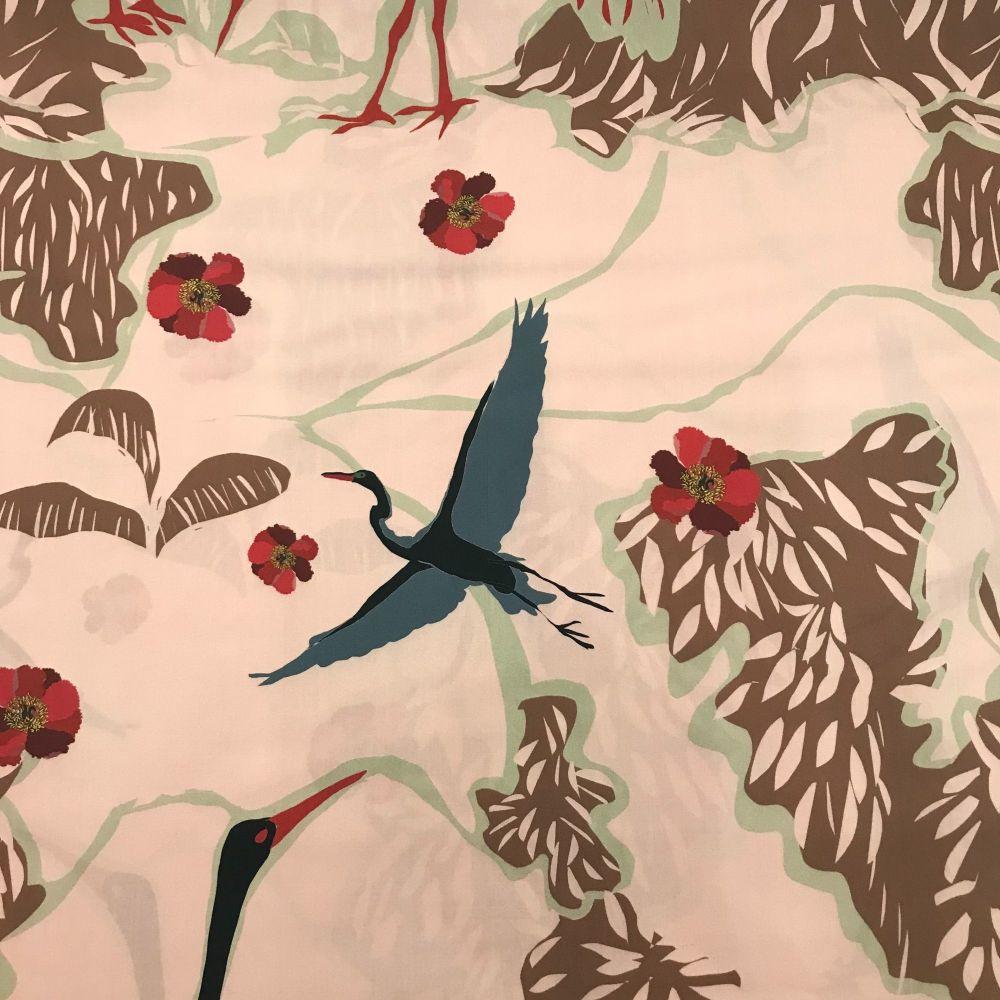 Cotton Lawan - Crane Island- Lady McElroy