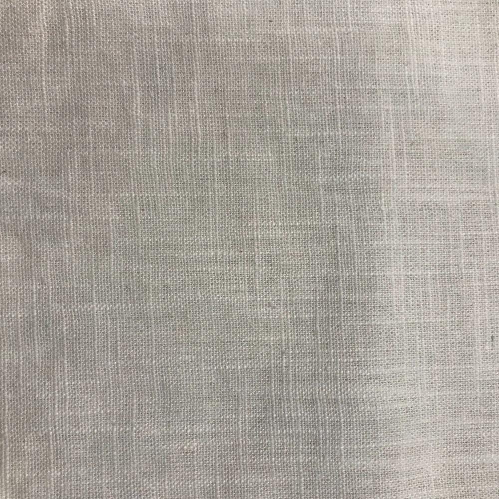 Linen - White