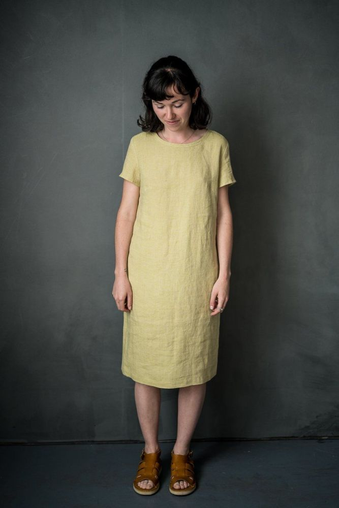 Merchant and Mills - Camber Set Sewing Pattern