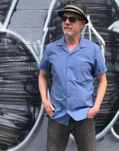 Wardrobe by Me -  Tropical Shirt