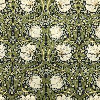 William Morris-  Pimpernel