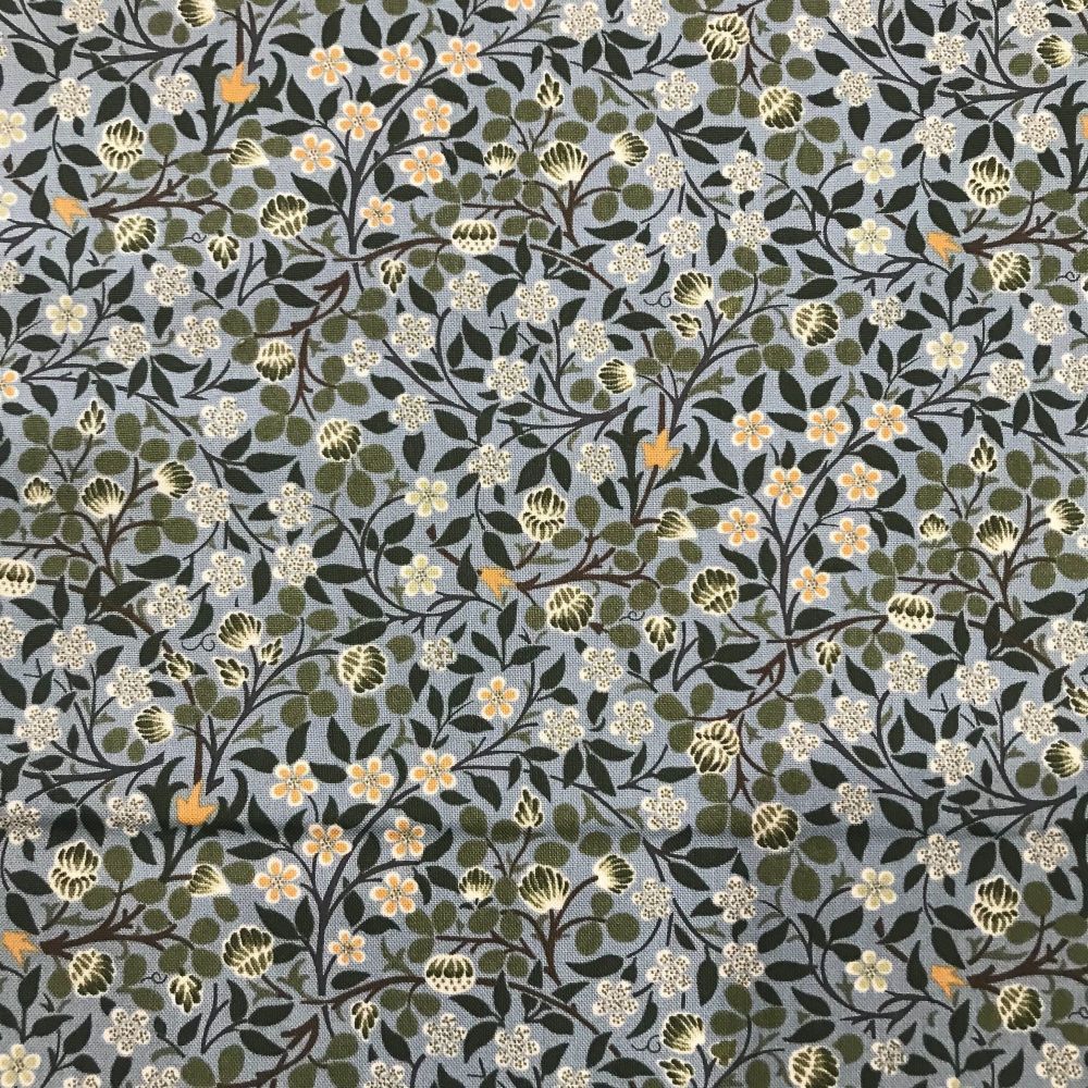 William Morris-