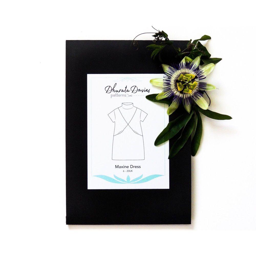 Dhurata Davies - Maxine Dress