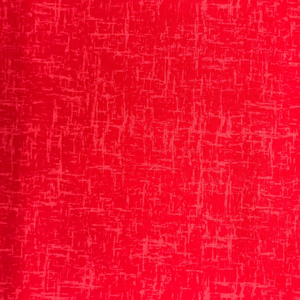 Textured Blender  Red by Craft Cotton Company