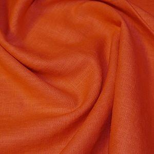 Linen - Rust