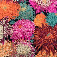 Japanese Chrysanthemum - Kaffe Fassett- Philip Jacobs